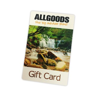 Allgoods | The Big Outdoors Store - Hobart, Launceston & Devonport
