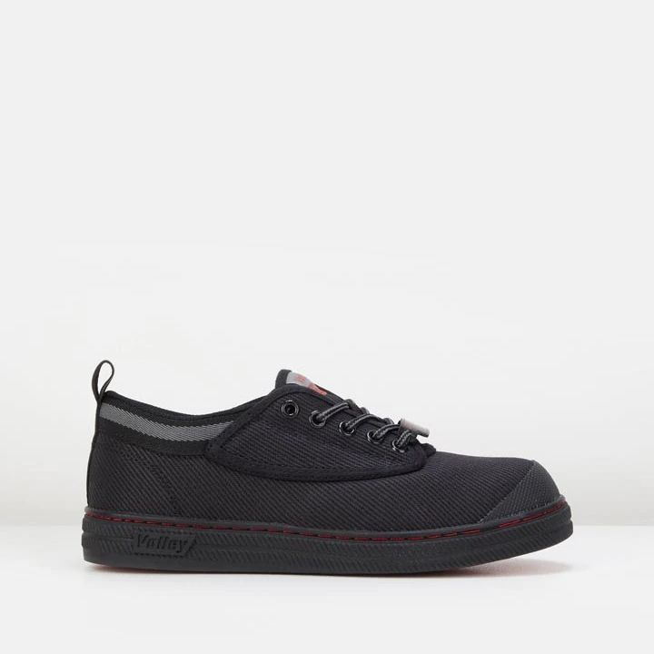 VOLLEY SAFETY TOE SHOE - Allgoods